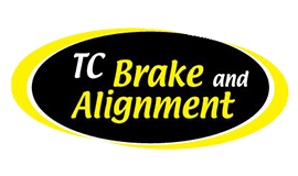 T.C. Brake And Alignment Web Design Client