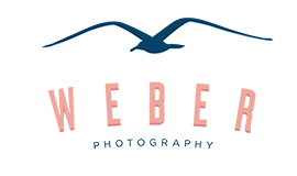 Cory Weber Photography Web Design