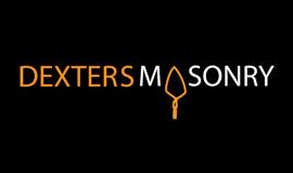 Dexter's Masonry Web Design SEO Client