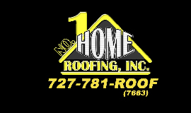 No 1 Home Roofing Web Design SEO PPC
