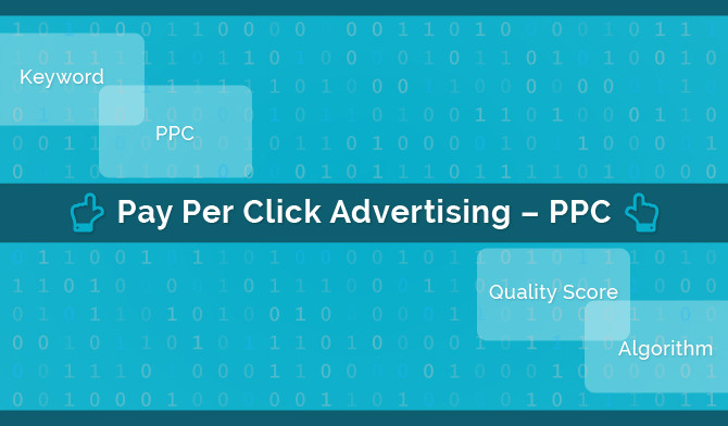 Pay Per Click Advertising – PPC