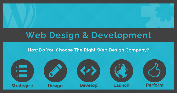 website designing and development companies